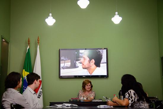 Centro de Memória realiza último Justiça e Cidadania do ano (imagem 1)