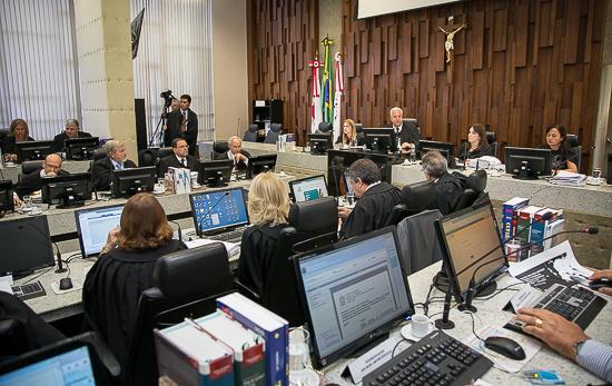 Tribunal Pleno aprova composição de comissões do Tribunal (imagem 1)