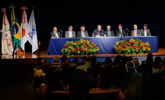Magistrados e servidores do TRT-MG participam de curso sobre novo CPC (imagem 2)