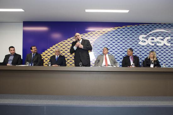 Desembargador e Juiz do TRT3 participam de Seminário de Direito do Trabalho (imagem 1)