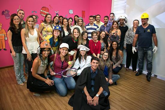 Centro de Memória recebe estudantes no TRT3 (imagem 1)