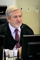 Ex-presidente do TRT3 se aposenta e se despede de seus colegas magistrados (imagem 2)
