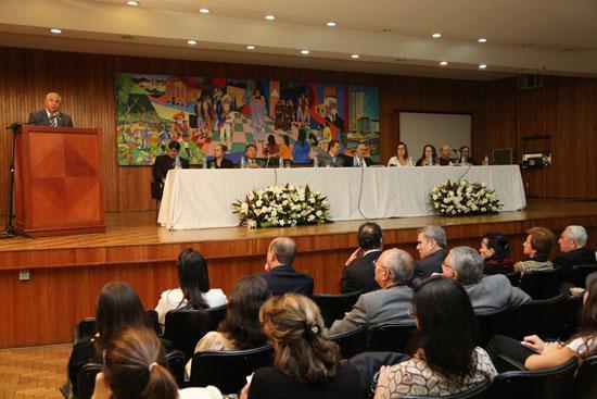 II Seminário Internacional de Mediação inicia com palestra de juiz francês (imagem 1)