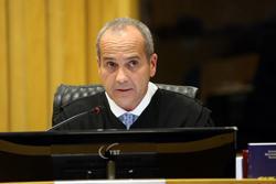 TST aprova convocação do desembargador Marcelo Lamego Pertence (imagem 1)