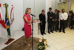 Inaugurada em Araçuaí nova sede da Vara do Trabalho (imagem 2)