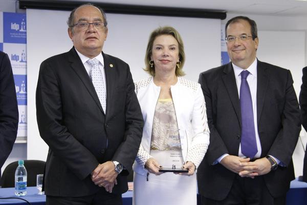 TRT-MG é 1º lugar no prêmio IDJus, com base nos dados do CNJ (imagem 1)