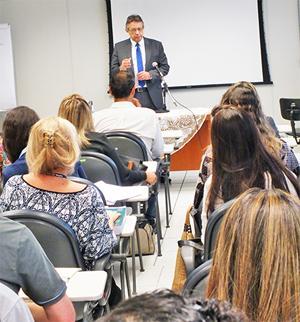 Novo CPC é tema de estudo na Escola Judicial (imagem 1)