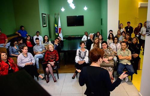Centro de Memória do TRT-MG participa do Noturno nos Museus (imagem 2)