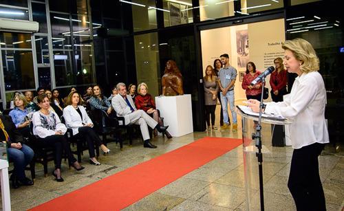 Centro de Memória do TRT-MG participa do Noturno nos Museus (imagem 1)