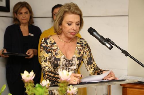 Presidente do TRT-MG dá posse aos desembargadores nomeados nesta sexta (imagem 1)