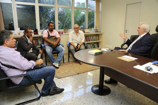 TRT-MG participa de eventos em prol do Dia Mundial da Segurança e Saúde no Trabalho (imagem 1)