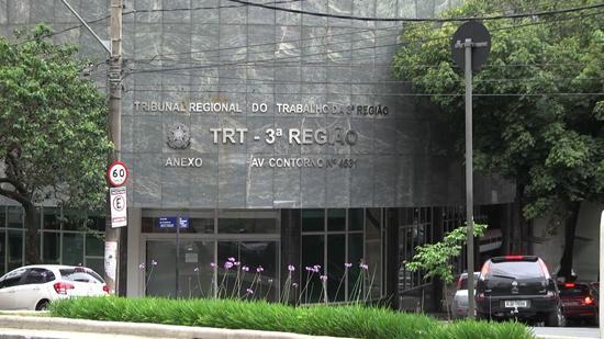 TRT inaugura sede administrativa da Contorno (imagem 1)