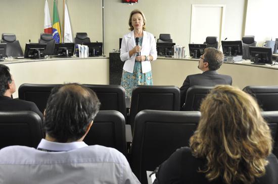 Escola Judicial promove workshop sobre Governança de Estado, Governança Corporativa e Administração Estratégica (imagem 1)