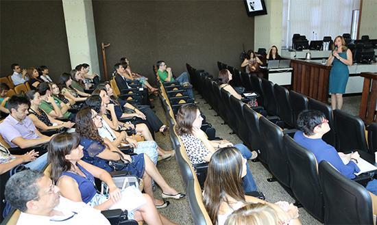 Resiliência Organizacional foi tema de palestra promovida nesta sexta pela Escola Judicial do TRT3 (imagem 1)
