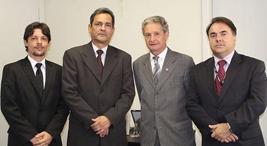 Desembargador do TRT irá proferir palestra sobre segurança do trabalho em congresso no Triângulo Mineiro (imagem 1)
