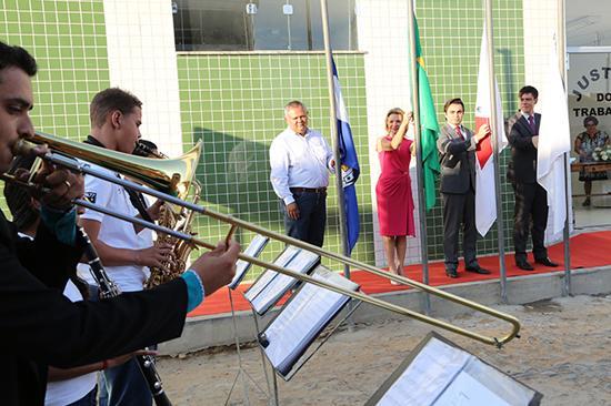 Inaugurada em Araçuaí nova sede da Vara do Trabalho (imagem 1)