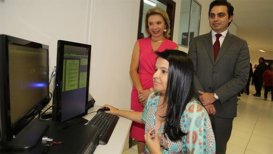 Inaugurada em Araçuaí nova sede da Vara do Trabalho (imagem 3)