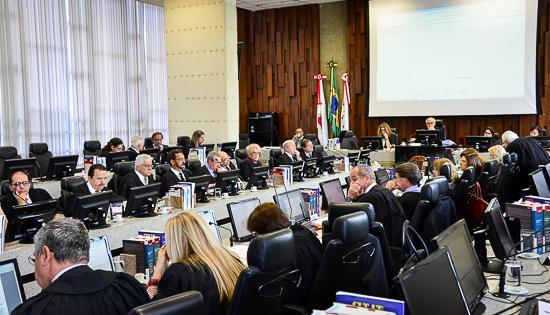 Turma Recursal de Juiz de Fora é transformada na 11ª Turma da Capital (imagem 1)
