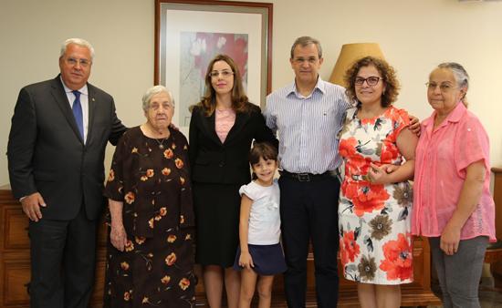 TRT-3 dá posse a juíza proveniente de Mato Grosso (imagem 1)