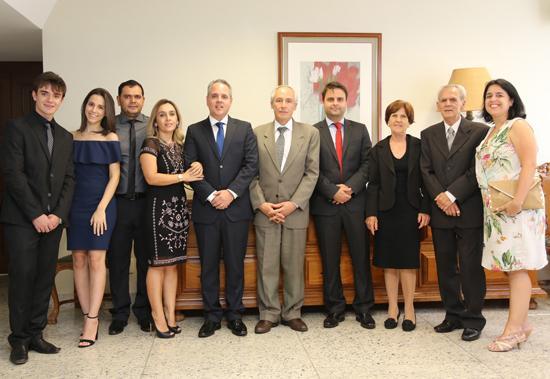 Juiz removido do TRT do Maranhão toma posse no TRT-MG (imagem 1)