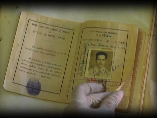 Tribunal recebe nesta quinta-feira certificado de patrimônio documental da humanidade (imagem 1)