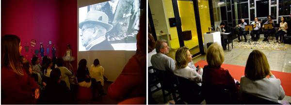 Centro de Memória do TRT-MG participa do Noturno nos Museus (imagem 3)
