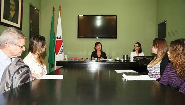 Programa Justiça e Cidadania recebe alunos da FUMEC no TRT (imagem 2)