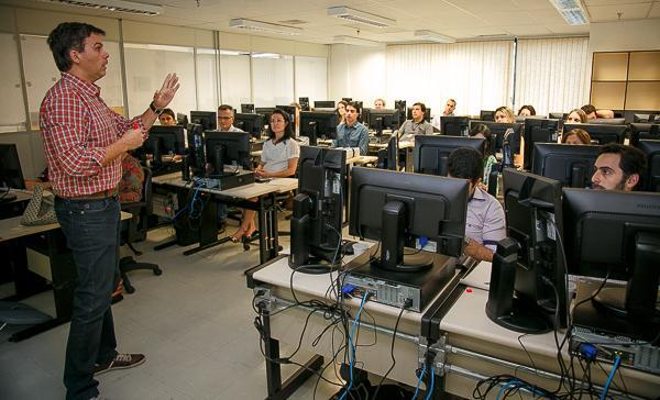 Servidores do TRT aprendem a utilizar sistema que facilita execução (imagem 1)