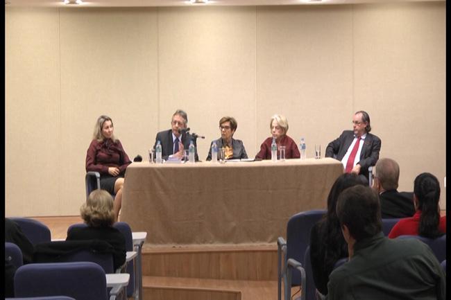 Desembargadora diretora da Escola Judicial faz balanço positivo de Congresso em Uberlândia (imagem 1)