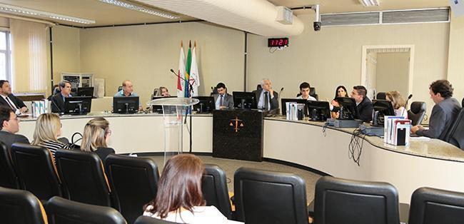 Núcleo de Cooperação promove primeira audiência pública com base no Novo CPC (imagem 1)