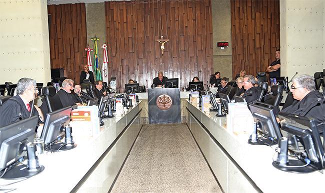 Órgão Especial se reúne em sessão extraordinária (imagem 1)