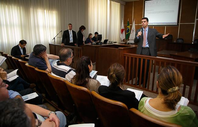 Singespa promove encontro com juízes da Urge BH para disseminar boas práticas do PJe (imagem 2)