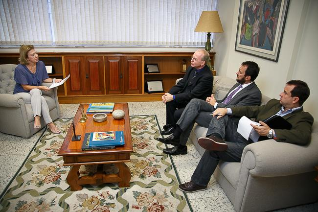 Presidente do TRT-MG convidada para Congresso de Comunicação da Justiça (imagem 1)
