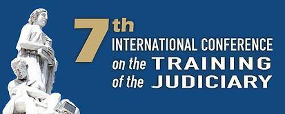 Escola Judicial divulga 7ª Conferência Internacional para a Formação e Capacitação do Judiciário (imagem 1)