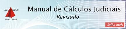 Manual de Cálculos Judiciais padroniza critérios (imagem 1)