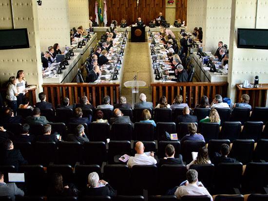 Pleno elege lista tríplice do MPT e acolhe pedido da OAB de suspensão de prazos processuais (imagem 1)