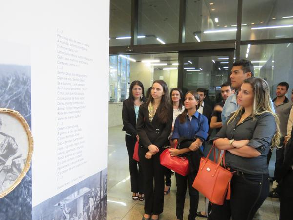 Justiça e Cidadania recebe estudantes da UNIFOR/MG (imagem 1)