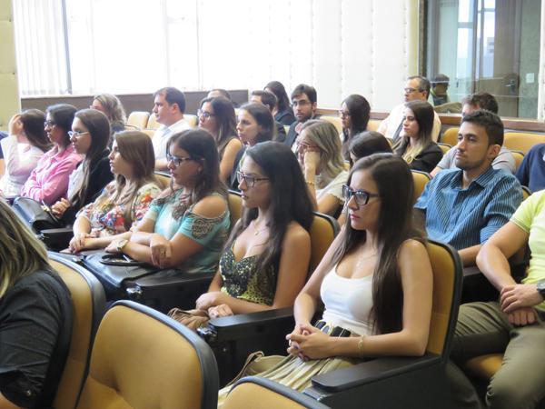 Justiça e Cidadania recebe estudantes da UNIFOR/MG (imagem 2)