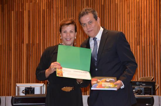 Juíza da 3ª Região representa Comitê Gestor da Memória da JT em Mato Grosso do Sul (imagem 1)