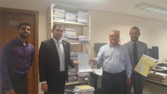 Vara do Trabalho de Pirapora arrecada R$13 milhões em leilão (imagem 1)