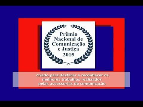 Presidente do TRT-MG participa da abertura do XI Congresso Brasileiro de Assessores de Comunicação da Justiça (Conbrascom) (imagem 1)