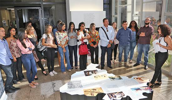 Alunos da FEOL participam do Justiça & Cidadania (imagem 1)