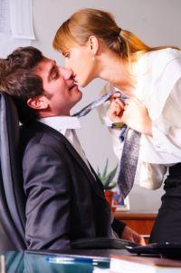 NJ Especial: Namoro no trabalho dá justa causa? (imagem 6)