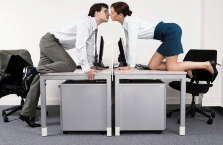 NJ Especial: Namoro no trabalho dá justa causa? (imagem 5)