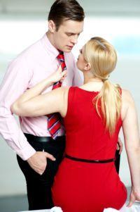 NJ Especial: Namoro no trabalho dá justa causa? (imagem 8)