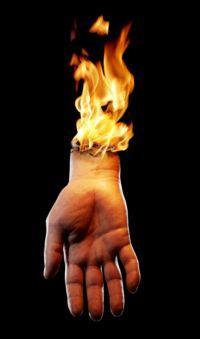 NJ Especial - Perigo nos bastidores do show: fábricas de fogos de artifício são palco de trágicos acidentes de trabalho (imagem 4)
