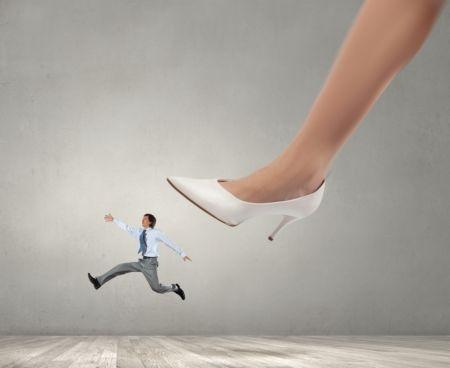 NJ Especial - Sexismo no trabalho: profissionais ainda enfrentam discriminação de gênero. (imagem 14)