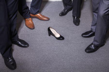 NJ Especial - Sexismo no trabalho: profissionais ainda enfrentam discriminação de gênero. (imagem 9)
