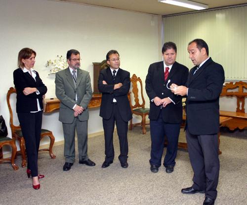 Juízes da 1ª Instância recebem acesso remoto à internet (imagem 2)