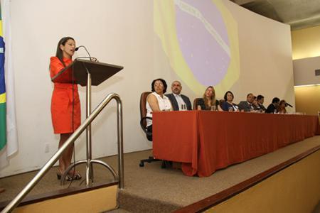 TRT e OAB debatem importância da busca conciliada e pacífica para solução dos litígios (imagem 3)